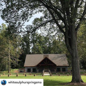 Posted @withregram • @whitesulphurspringsma Looking for a dream location for your wedding, or next big event? Look no further! We can handle EVERYTHING! Call us at 336-401-1304 to learn more and visit wssvenue.com! #surrycounty #wedding #venuespace #bluer